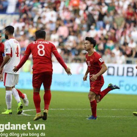 Đội hình ra sân chính thức Việt Nam vs Oman, 23h ngày 12/10 (cập nhật)