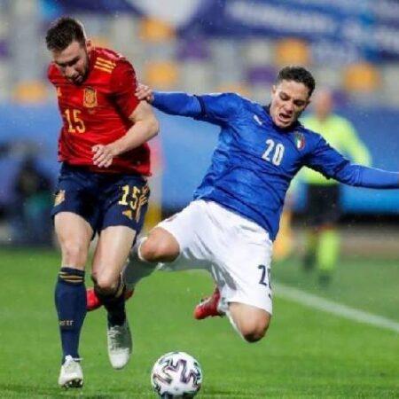 Dự đoán Italia vs Tây Ban Nha (1h45 7/10) bởi Sachin Bhat