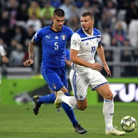 Dự đoán Kazakhstan vs Bosnia-Herzegovina (20h 9/10) bởi Darren Plant