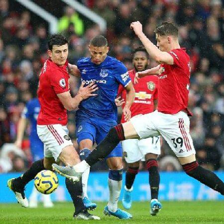 Dự đoán MU vs Everton (18h30 2/10) bởi Sachin Bhat