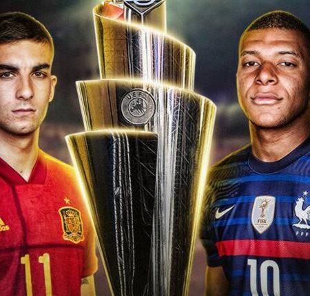Dự đoán Tây Ban Nha vs Pháp (1h45 11/10) bởi chuyên gia Ben Knapton