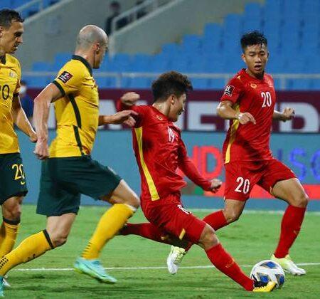 Dự đoán Trung Quốc vs Việt Nam (0h 8/10) bởi James Mackenzie