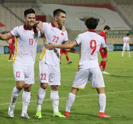 Giá trị đội hình Oman vs Việt Nam: Kẻ tám lạng, người nửa cân