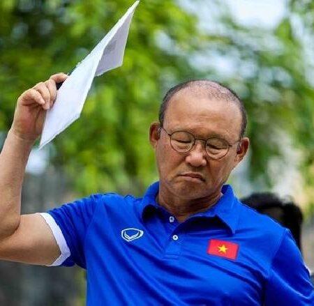 HLV Park Hang-seo nhận định Việt Nam vs Oman, 23h ngày 12/10