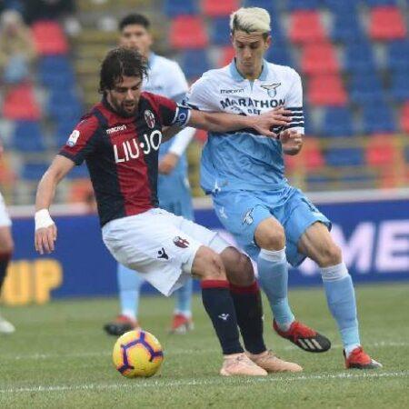 Jonathan O'Shea dự đoán Bologna vs Lazio, 17h30 ngày 3/10
