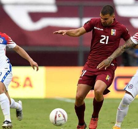 Joshua Ojele dự đoán Chile vs Venezuela, 7h ngày 15/10