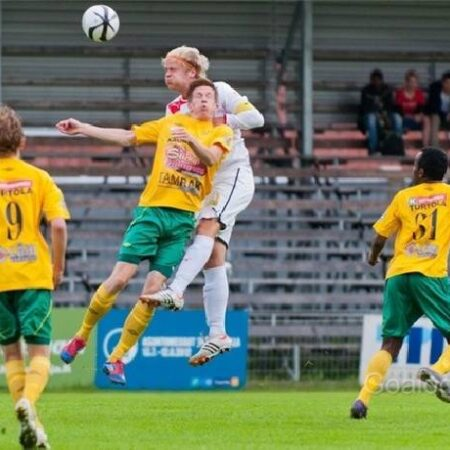 Kèo xiên thơm nhất hôm nay 16/10: Ilves Tampere vs HJK Helsinki