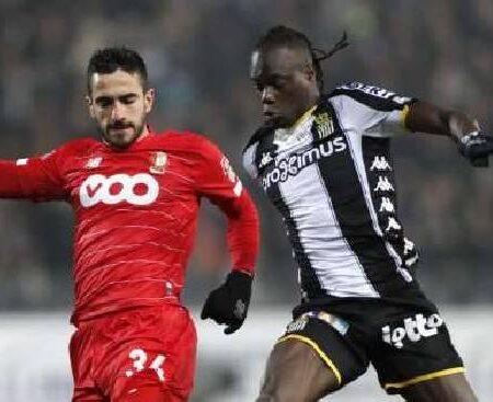 Kèo xiên thơm nhất hôm nay 2/10: Kortrijk vs Charleroi