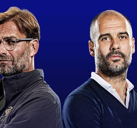 Lịch sử đối đầu Liverpool vs Man City, 22h30 ngày 3/10