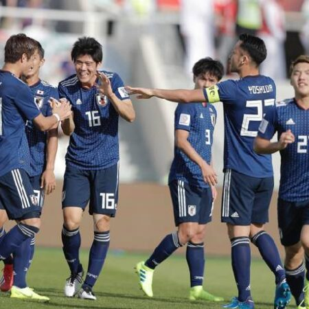 Lịch sử đối đầu Nhật Bản vs Úc, 17h14 ngày 12/10