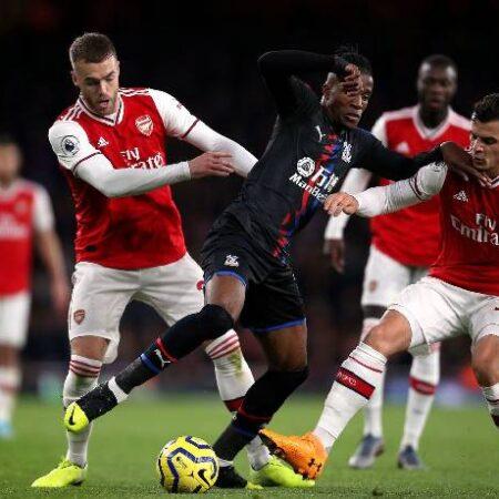 Nhận định kèo Arsenal vs Crystal Palace, 2h ngày 19/10