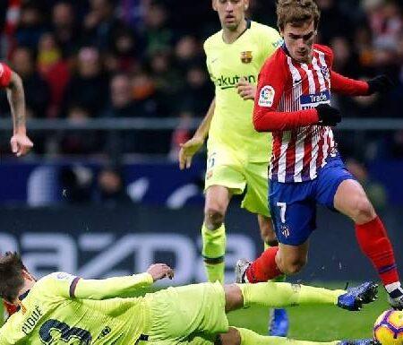 Nhận định kèo Atletico Madrid vs Barcelona, 2h00 ngày 3/10