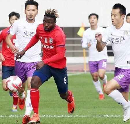 Nhận định kèo Beijing BIT vs Shaanxi Changan, 18h35 ngày 4/10