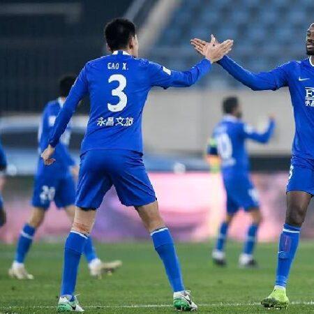 Nhận định kèo Cangzhou Mighty Lions vs Zibo Cuju, 13h30 ngày 14/10