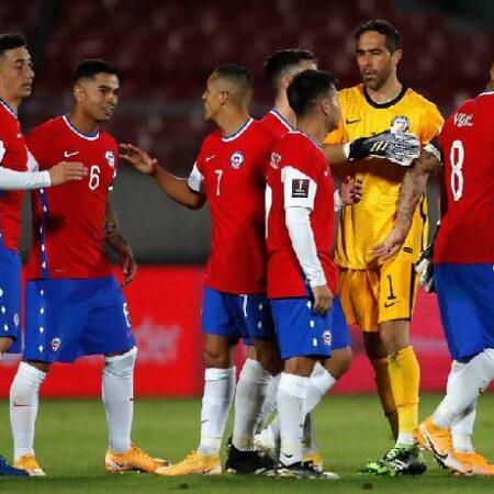 Nhận định kèo Chile vs Venezuela, 7h ngày 15/10