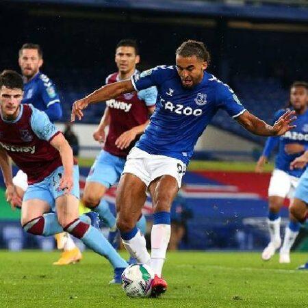 Nhận định kèo Everton vs West Ham, 20h00 ngày 17/10