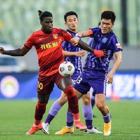 Nhận định kèo Hebei CFFC vs Shaanxi Changan, 14h30 ngày 14/10