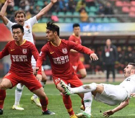Nhận định kèo Kunshan vs Sichuan Jiuniu, 14h30 ngày 4/10