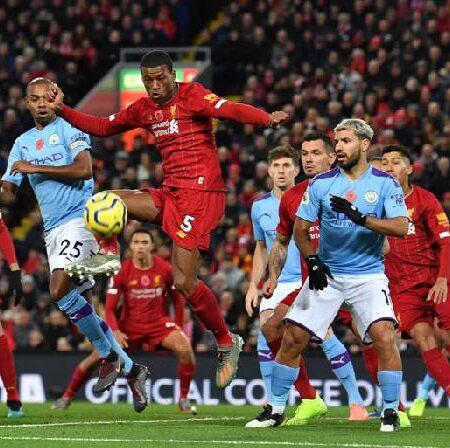 Nhận định kèo Liverpool vs Man City, 22h30 ngày 3/10