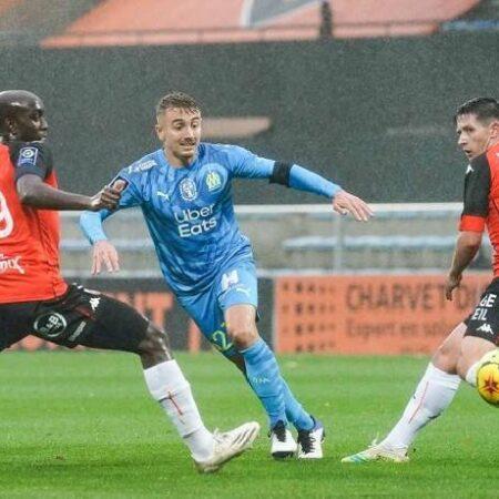 Nhận định kèo Marseille vs Lorient, 1h45 ngày 18/10