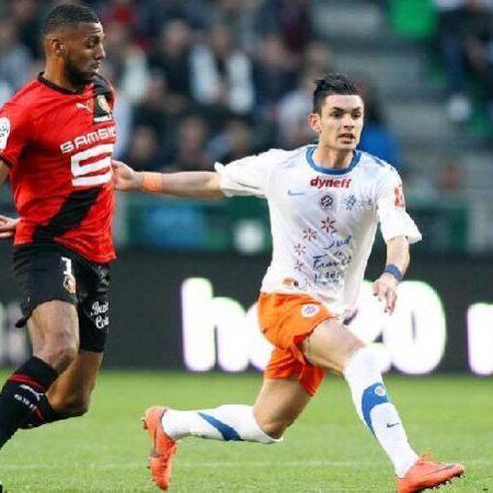 Nhận định kèo Montpellier vs Lens, 22h ngày 17/10