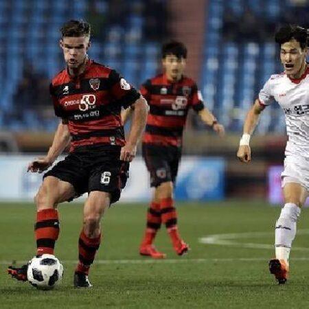 Nhận định kèo Pohang Steelers vs Nagoya Grampus, 12h00 ngày 17/10