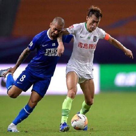 Nhận định kèo Qingdao FC vs Kunshan, 18h30 ngày 14/10
