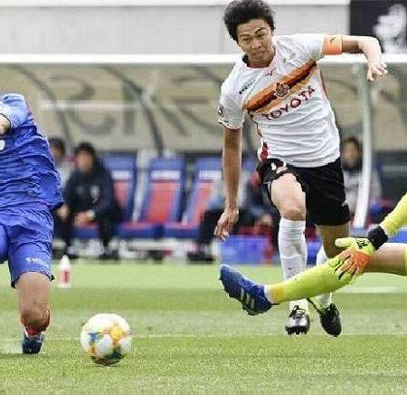 Nhận định kèo Sanfrecce Hiroshima vs Nagoya Grampus, 13h00 ngày 3/10