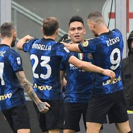 Nhận định kèo Sassuolo vs Inter Milan, 1h45 ngày 3/10