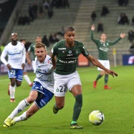 Nhận định kèo Strasbourg vs Saint-Etienne, 20h ngày 17/10