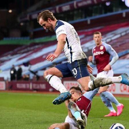 Nhận định kèo Tottenham vs Aston Villa, 20h00 ngày 3/10