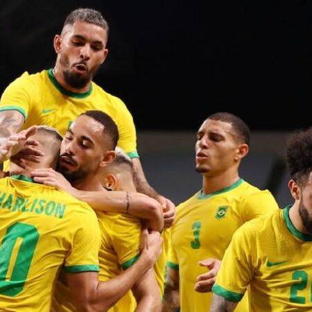 Nhận định kèo Venezuela vs Brazil, 6h30 ngày 8/10