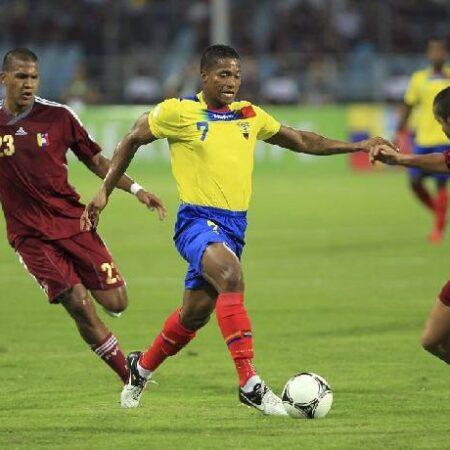 Nhận định kèo Venezuela vs Ecuador, 3h30 ngày 11/10