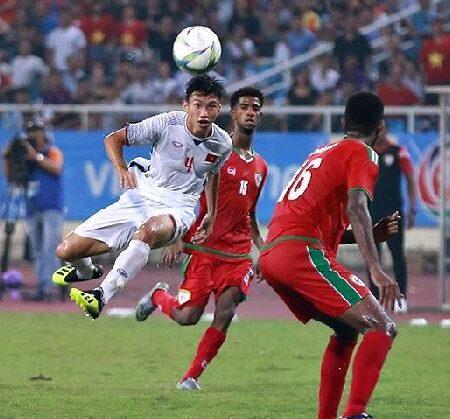 Những cầu thủ đáng xem của Oman vs Việt Nam, 23h ngày 12/10