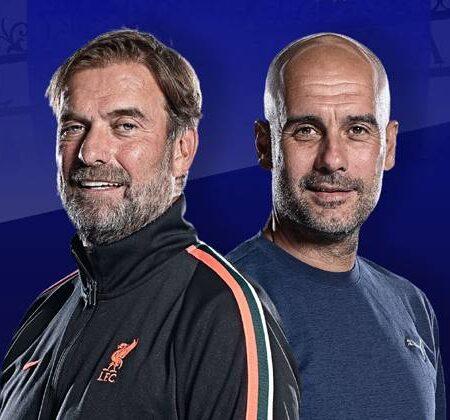 Những điểm nóng định đoạt trận Liverpool vs Man City, 22h30 ngày 3/10