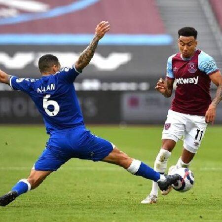 Phân tích kèo hiệp 1 Everton vs West Ham, 20h00 ngày 17/10