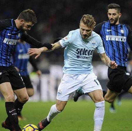 Phân tích kèo hiệp 1 Lazio vs Inter Milan, 23h00 ngày 16/10
