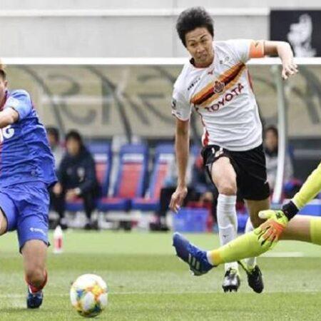 Phân tích kèo hiệp 1 Nagoya Grampus vs FC Tokyo, 17h00 ngày 6/10