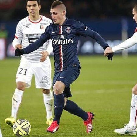 Phân tích kèo hiệp 1 Rennes vs PSG, 18h ngày 3/10