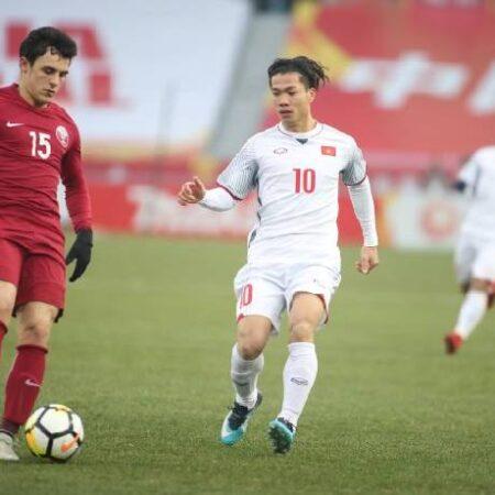 Phân tích kèo hiệp 1 Trung Quốc vs Việt Nam, 0h ngày 8/10