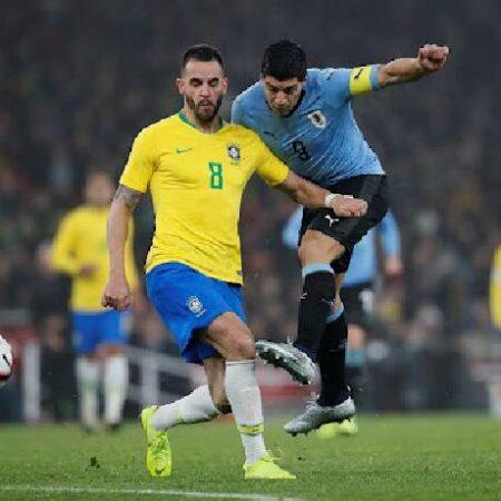 Soi kèo phạt góc Brazil vs Uruguay, 7h30 ngày 15/10