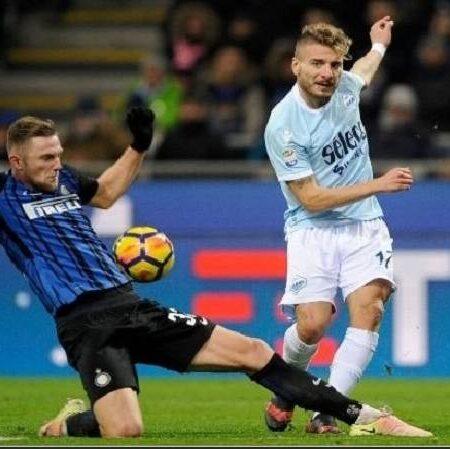 Soi kèo phạt góc Lazio vs Inter Milan, 23h00 ngày 16/10