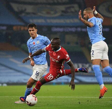 Soi kèo phạt góc Liverpool vs Man City, 22h30 ngày 3/10