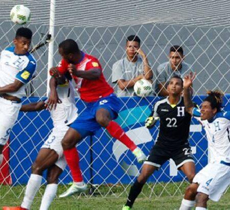 Soi kèo phạt góc Mỹ vs Costa Rica, 7h ngày 13/10