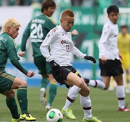 Soi kèo phạt góc Nagoya Grampus vs FC Tokyo, 17h00 ngày 6/10