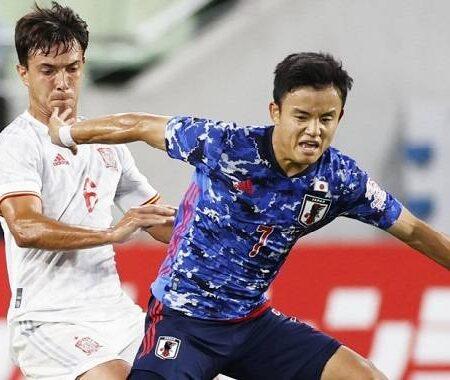 Soi kèo phạt góc Nhật Bản vs Australia, 17h15 ngày 12/10