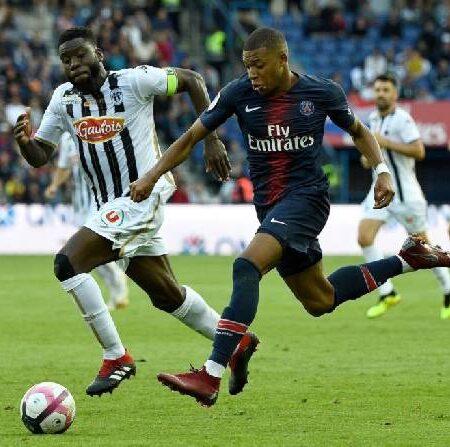Soi kèo phạt góc PSG vs Angers, 2h ngày 16/10