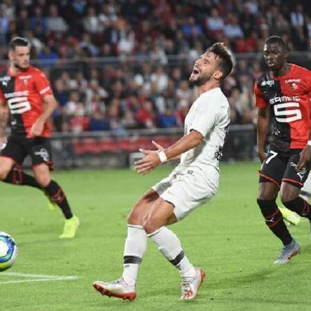 Soi kèo phạt góc Rennes vs PSG, 18h ngày 3/10