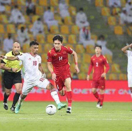 Soi kèo phạt góc Việt Nam vs Oman, 23h ngày 12/10