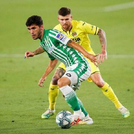 Tỷ lệ kèo nhà cái Villarreal vs Betis, 23h30 ngày 3/10